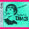DM3- Hourglass! The Best Of CD ~REISSUE / EX THE STEMS!