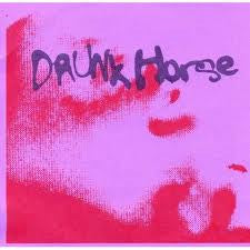 "Drunk Horse- Bambi 7"" - Wantage - Dead Beat Records"