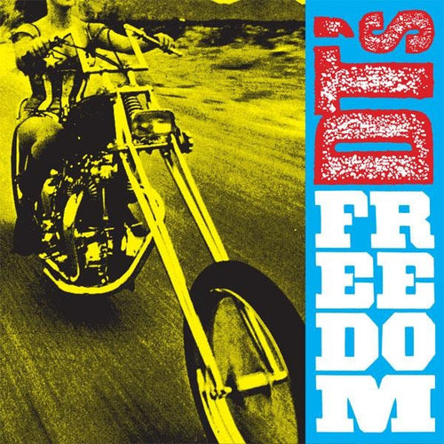 "The DT's- Freedom 7"" - Get Hip - Dead Beat Records"