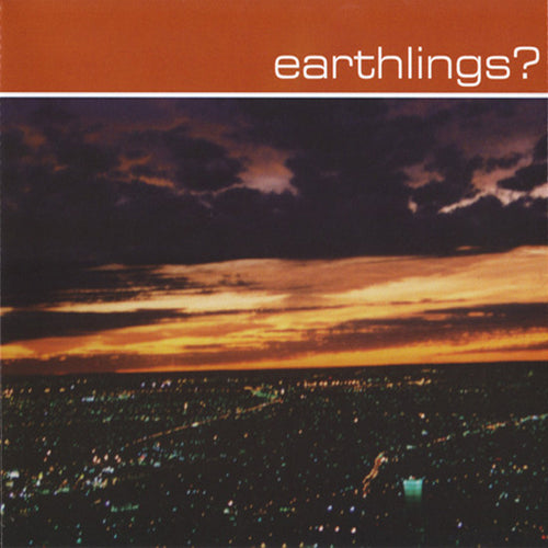 Earthlings? - S/T CD ~GUIDED BY VOICES!