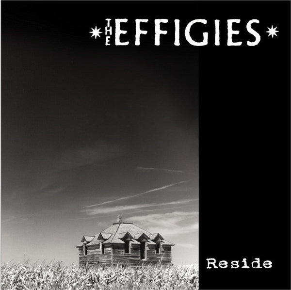 EFFIGIES- 'Reside' CD - Criminal IQ - Dead Beat Records