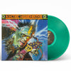 Electric Frankenstein - Burn Bright, Burn Fast LP ~RARE GREEN WAX!