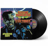Electric Frankenstein / Eviltones- Split LP