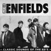 Enfields/Friends Of The Family- Classic Sounds Of The 60's CD ~REISSUE!