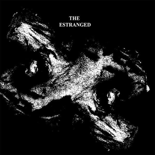 Estranged- S/T LP ~JOY DIVISION!