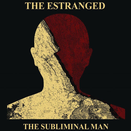 Estranged- Subliminal Man LP ~EX HELLSHOCK / REMAINS OF THE DAY!