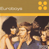 Euroboys- 1999 Man CD ~EX TURBONEGRO!