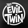 "Thee Evil Twin- Pyrmont 7"" ~REAL KIDS / 150 NUMBERED!"