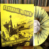 External Menace- Process Of Elimination LP ~YELLOW AND BLACK SPLAT WAX! - Loud Punk - Dead Beat Records - 2
