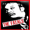 Fatals- S/T CD ~CLASSIC STUFF HERE! - Ptrash - Dead Beat Records