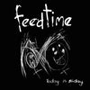 FEEDTIME- Today Is Friday LP - SS Records - Dead Beat Records