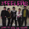 The Feelers- Learn To Hate CD ~~EX REATARDS!