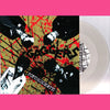"Gaggers- Psychosomatic 7"" ~REISSUE / RARE CLEAR WAX!"