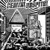 Genital Hospital- Street Mummy LP ~THE SPITS!