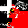 Germ Attak – Cruxshadow LP ~CHAOS UK! - Loud Punk - Dead Beat Records