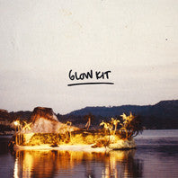 Glow Kit- S/T LP ~EX COLA FREAKS! - Ptrash - Dead Beat Records