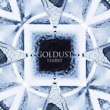 Goldust- Thirst LP ~INTEGRITY! - Per Koro - Dead Beat Records