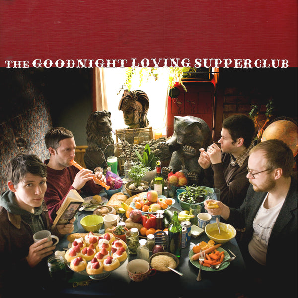 Goodnight Loving- The Goodnight Loving Supper Club LP