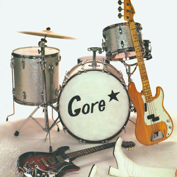 Gore Gore Girls- Up All Night! CD ~HEADCOATEES!