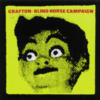 Grafton- Blind Horse Campaign CD - Dead Canary - Dead Beat Records