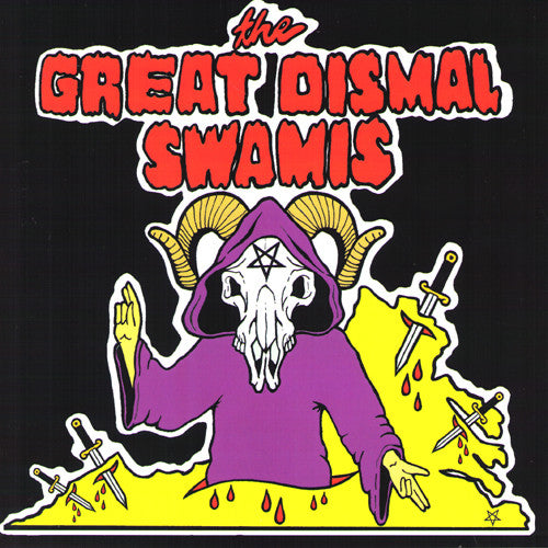 Great Dismal Swamis- Phantom 7