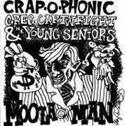 "GREG CARTWRIGHT- Moola Man 7"" LIMITED TO 110 COPIES - Ghost Highway - Dead Beat Records"