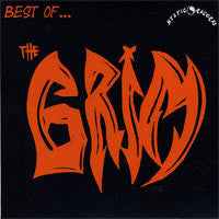 The Grim- Best Of  CD ~MYSTIC RECORDS! - Mystic - Dead Beat Records