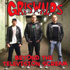 Griswalds- Beyond The Television Scream LP ~RAMONES!