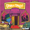 Groovie Ghoulies - Monster Club CD ~W/ MONSTER CLUB CARD!