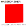 Haberdasher- Songs On Love Nos 48602-48608 LP ~SLINT! - Reptilian - Dead Beat Records