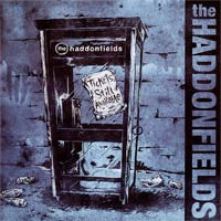"The Haddonfields- Tickets Still Available 7"" - I Hate Punk Rock - Dead Beat Records"