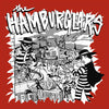 "Hamburglars- S/T 10"" ~PERSONAL AND THE PIZZAS!"