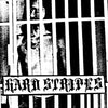 "Hard Stripes- S/T 7"" ~KORO! - Grave Mistake - Dead Beat Records"