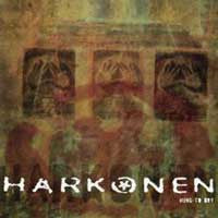 "Harkonen- Hung To Dry 7"" ~EX BOTCH! - Excursion Records - Dead Beat Records"