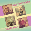 Hasil Adkins- Chicken Walk LP ~REISSUE!