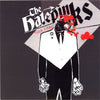 Hatepinks- Sick Cake LP ~PRE IRRITONES - Ptrash - Dead Beat Records
