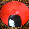 The Hells- Love Sick Love LP ~PICTURE DISC!