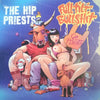 Hip Priests- Full Tilt Bullshit LP ~GHOST HIGHWAY RECORDINGS!