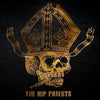 Hip Priests- Black Denim Blitz LP ~TURBONEGRO! - Little T & A Records - Dead Beat Records