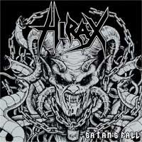 "HIRAX/FKU- Split  7"" - Deep Six - Dead Beat Records"