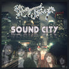 Hollywood Stars- Sound City CD ~RARE 1976 RECORDINGS!