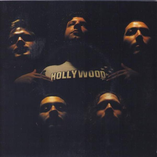 "HOLLYWOOD - 'Baltimore Queen' 7"" - Ken Rock - Dead Beat Records"