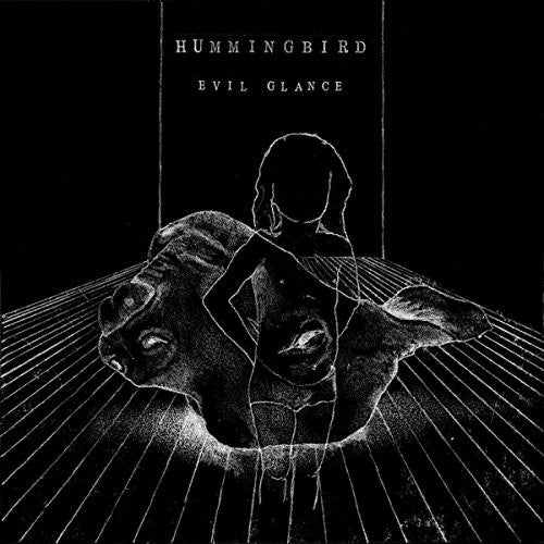 Hummingbird- Evil Glance LP ~THE CULT! - Beast - Dead Beat Records