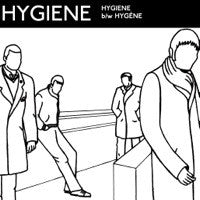 "Hygiene- S/T 7"" ~500 PRESSED! - Sorry State - Dead Beat Records"