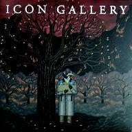 Icon Gallery- S/T LP ~KILLER! - Deer Skull - Dead Beat Records