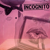 Incognito Rockers- S/T LP ~EARLY MYSTIC RECORDS!