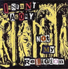 "Instant Agony- Not My Religion  7"" - Punkcore - Dead Beat Records"