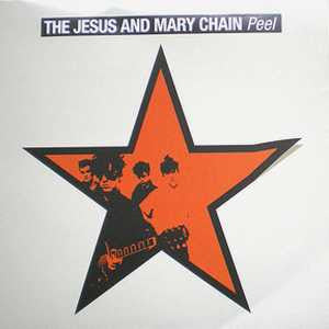 The Jesus And Mary Chain- Peel LP - Unknown - Dead Beat Records