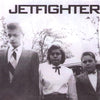 "Jetfighter - S/T 7"" ~RIP OFF RECORDS"