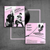 "Jonzip & Razor Ramon- Truth Or Dare 7"" ~EX ZIPS / PSHYCO TRAMPS!"